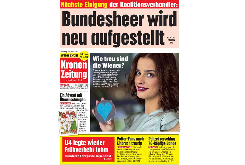 Kronen Zeitung-28.11.2017