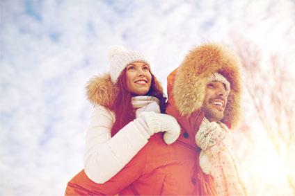 Trennungszeit: Warum sich so viele Paare zu Weihnachten trennen
