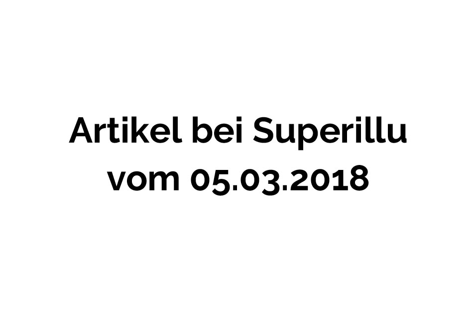 Superillu 05.03.2018