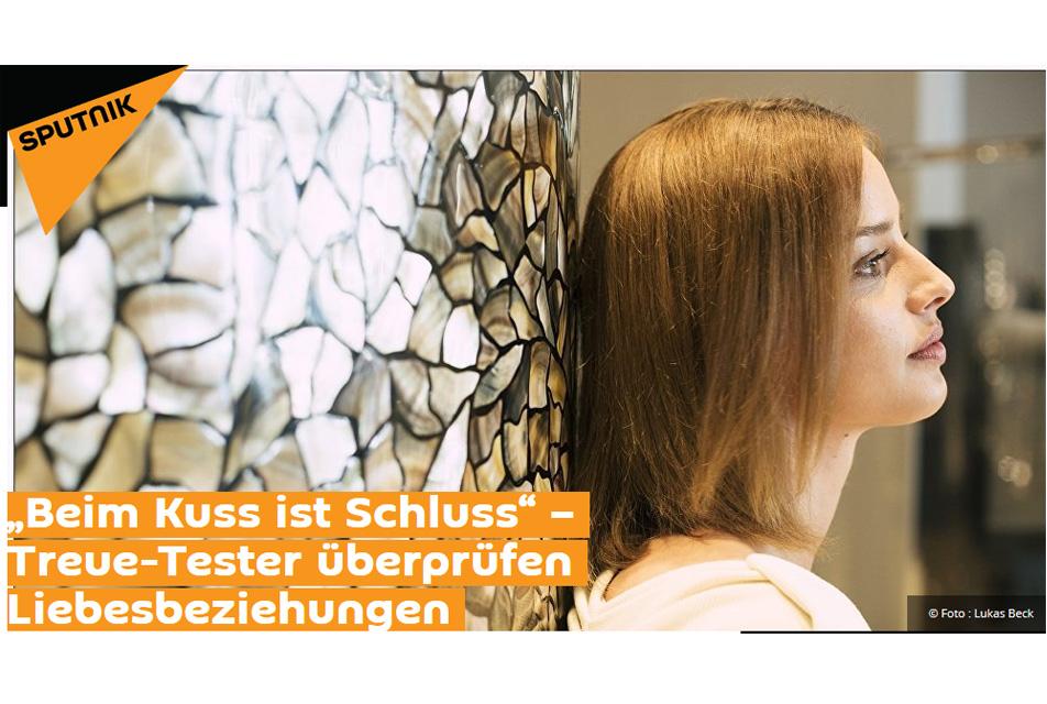 Sputnik Deutschland 21.07.2018