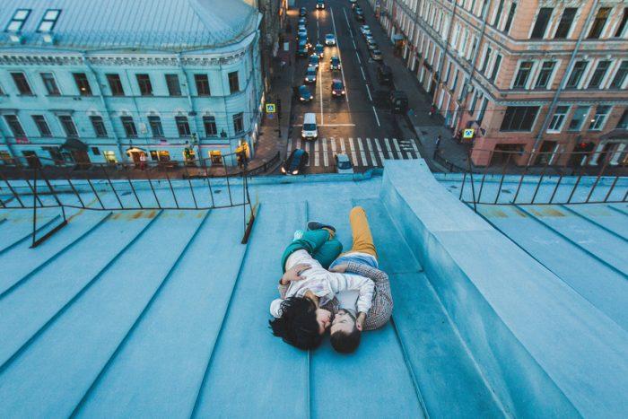 5 Tipps, um der Beziehung neuen Schwung zu geben