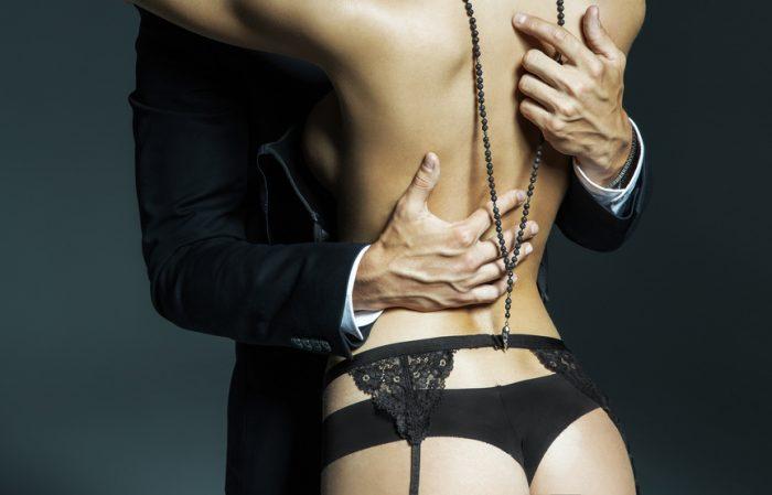 Sexfantasien: Ich betrog meine Frau mit anderen Frauen und Männern